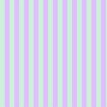 Lilac & Mint Stripes