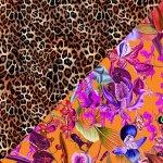 Orchid Rush + Leopard